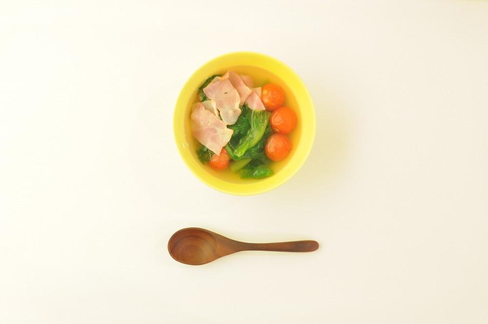 BLTスープ