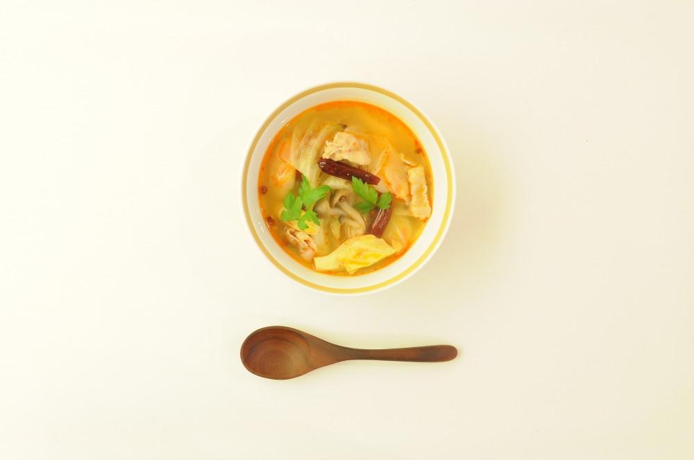 麻辣火鍋スープ