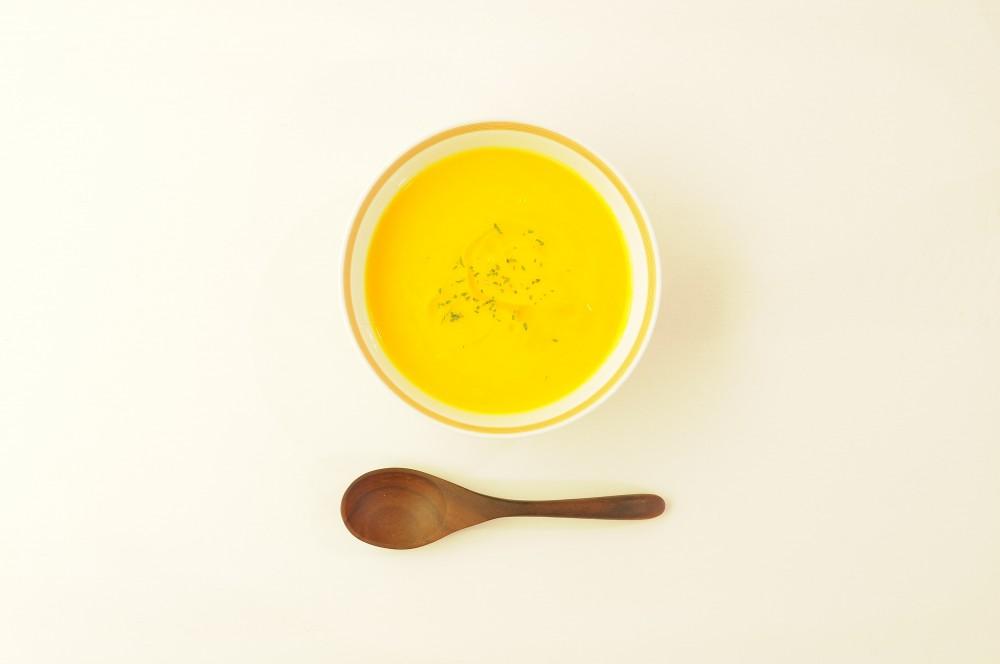 人参と生姜のスープ